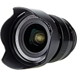 Fujinon XF16mm F1.4 R Weather Resistant Lens
