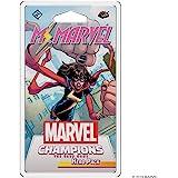 マーベルチャンピオンLCG:Ms. Marvel ヒーローパック