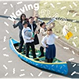 Waving Flags(ALBUM+DVD) (初回生産限定盤)