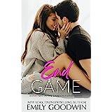 End Game (The Dawson Family Series Book 2)