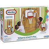 Little Tikes 622243M Attach 'n Play Basketball Set