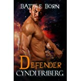 Defender (Battle Born Book 4)