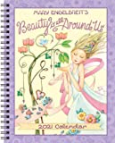 Mary Engelbreit 2021 Monthly/Weekly Planner Calendar: Beauty…