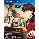 Side Kicks! - PS Vita