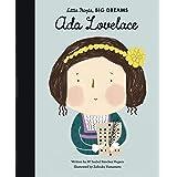 Ada Lovelace (Little People Big Dreams): 10