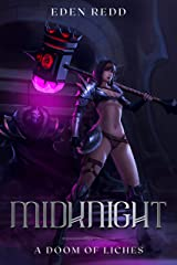 Midknight: A Doom of Liches Kindle Edition