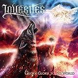 GLORY, GLORY, TO THE WORLD [通常盤] [CD]