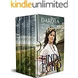Dakota Brides Boxed Set: Books 1-4