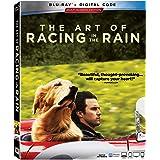 The Art of Racing in the Rain [Blu-ray]