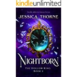 Nightborn: Totally addictive fantasy fiction (The Hollow King Book 2)