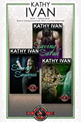 Cajun Connection Box Set 1 Kindle Edition