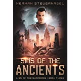 Sins of the Ancients (Lies of The Guardians Book 3)