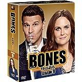 BONES ―骨は語る― シーズン9(SEASONSコンパクト・ボックス) [DVD]