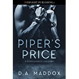 Piper's Price: A Consequences, Live Story
