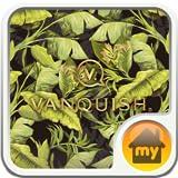 VANQUISH-Wild Leaf  Theme