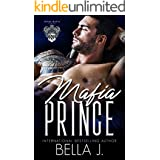 Mafia Prince (Royal Mafia Book 2)