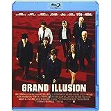 グランド・イリュージョン [Blu-ray]