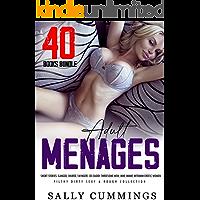 Adult Menage Short Stories: Ganged, Shared, Swingers Sex: Da…