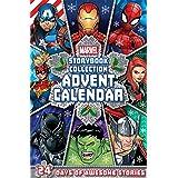 Marvel Storybook Collection: Advent Calendar