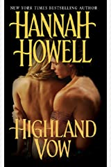 Highland Vow (The Murrays Book 4) Kindle Edition