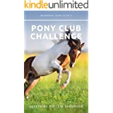 Pony Club Challenge (Woodbury Pony Club Book 2)
