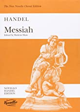 Messiah: Vocal Score