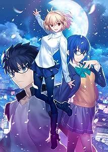 月姫 -A piece of blue glass moon- Original Soundtrack(初回仕様限定盤)