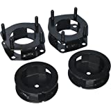 """Rough Country 664 Lift Kit 2"""" No Shocks compatible w/ 2006-2010 Jeep Grand Cherokee WK Commander XK Suspension System"""