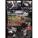 盗撮!!不倫密会現場5時間REC / REAL(レアルワークス) [DVD]