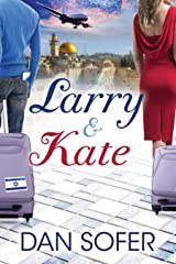 Larry and Kate: A Jewish Romance Short Story Kindle Edition