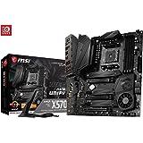 MSI MEG X570 UNIFY マザーボード [AMD X570チップセット搭載] MB4869