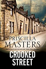 Crooked Street: A Joanna Piercy police procedural (A Joanna Piercy Mystery Book 13) Kindle Edition
