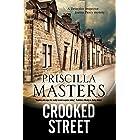 Crooked Street: A Joanna Piercy police procedural (A Joanna Piercy Mystery Book 13) (English Edition)