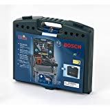 Theo Klein - Bosch Foldable Tool Shop Premium Toys For Kids Ages 3 Years & Up