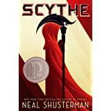 Scythe: 1