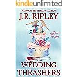 Wedding Thrashers (A Bird Lover's Mystery Book 10)