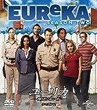 ユーリカ ~地図にない街~ シーズン2 バリューパック [DVD]