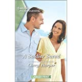 A Soldier Saved: A Clean Romance