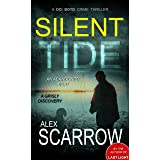 Silent Tide: An Edge-0f-the-Seat British Crime Thriller (DCI BOYD CRIME SERIES Book 1)