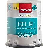 Maxell 648200 700Mb Cd-Recordable