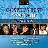 Gospels Best Worship Various