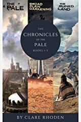 The Chronicles of the Pale (complete series) Kindle Edition