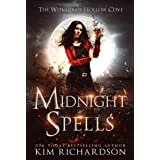 Midnight Spells (The Witches of Hollow Cove Book 2)