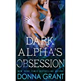 Dark Alpha's Obsession (Reapers Book 11)
