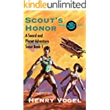 Scout's Honor: A Sword & Planet Adventure (Scout series Book 1)