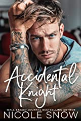 Accidental Knight: A Marriage Mistake Romance (Marriage Mistake Standalone Novels) Kindle Edition