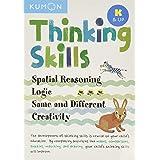 K & Up Thinking Skills Bind Up