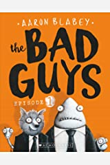 The Bad Guys #1 Episode 1 Kindle Edition