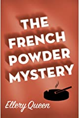 The French Powder Mystery Kindle Edition
