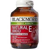Blackmores Natural E 1000IU (100 Capsules)